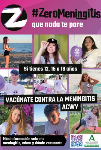 #ZeroMeningitis Cartel